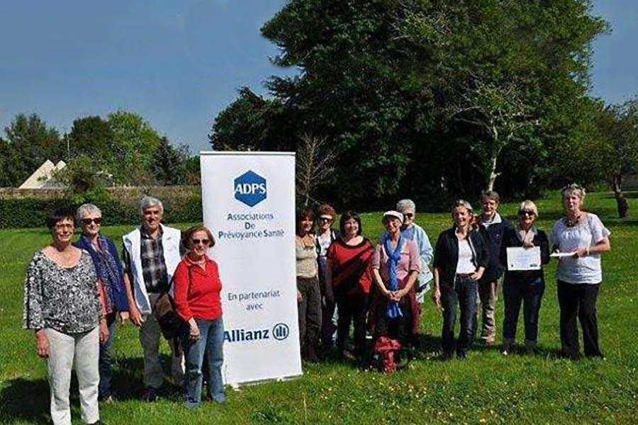 Bretagne : journée en mer pour des malades du cancer