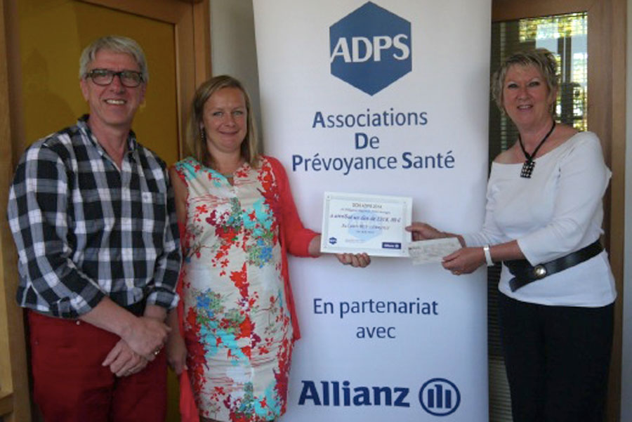 Bretagne : deux dons qui font des heureux