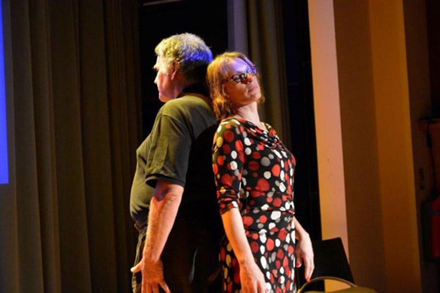 Limoges : soutien à une pièce de théâtre sur l'obésité