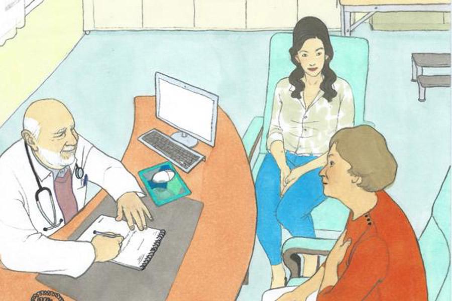 Oncodéfi : un projet qui avance