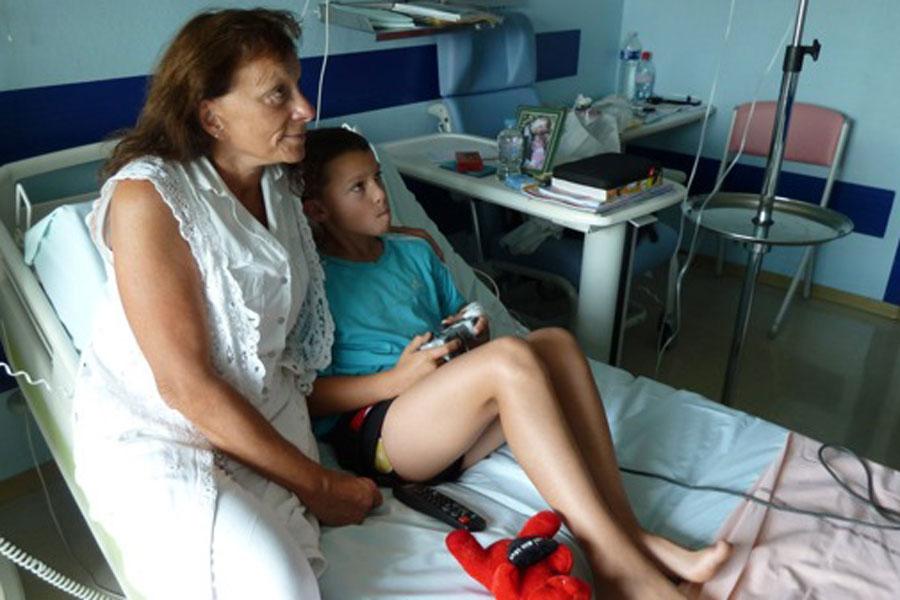 Montpellier : Un projet innovant pour les enfants hospitalisés