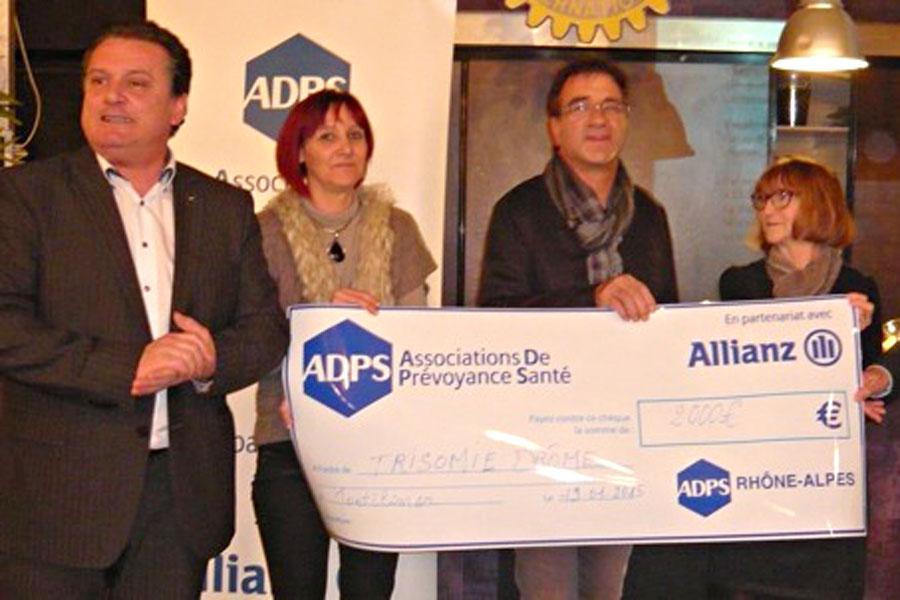 Montélimar : les ADPS en action