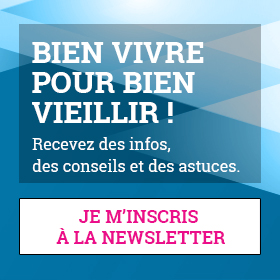 Inscription Newsletter ADPS