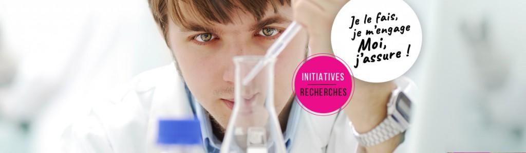 Recherche / Innovation