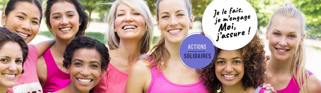 Prévention / Initatives solidaire
