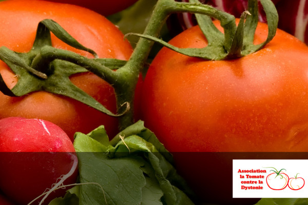 Association La Tomate contre la Dystonie