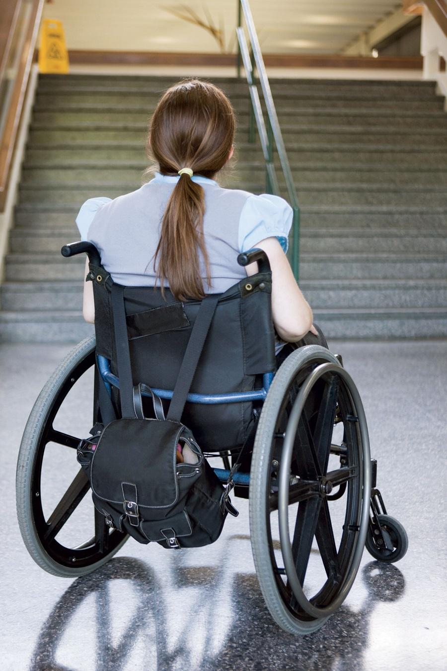 Ouvrir plus grand la porte aux personnes en situation de handicap