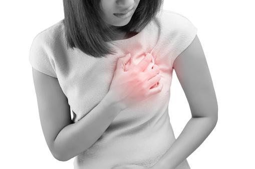 Anti-inflammatoires qui augmenteraient le risque d'insuffisance cardiaque