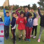 Le Golf : un sport pour tous les âges.