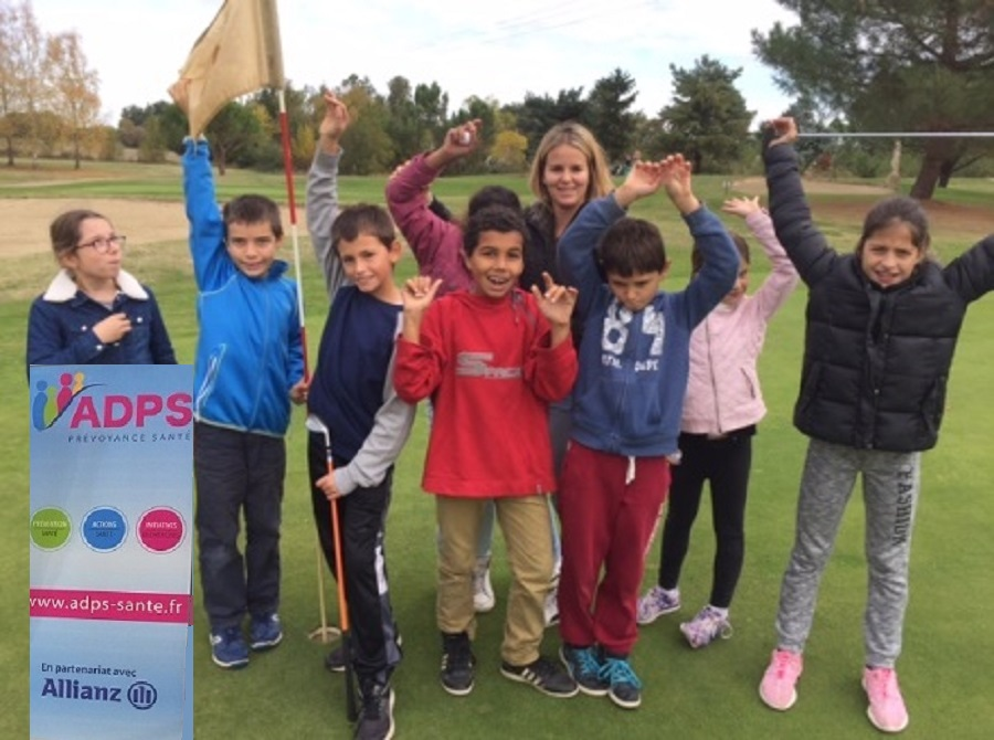 Le Golf : un sport pour tous les âges