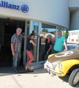 Allianz Marmande