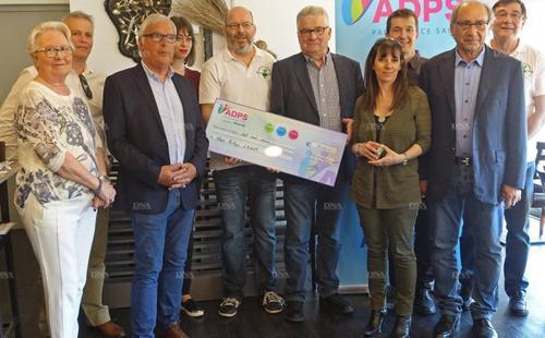 Favoriser le lien social avec Alsace Partage Solidarité.