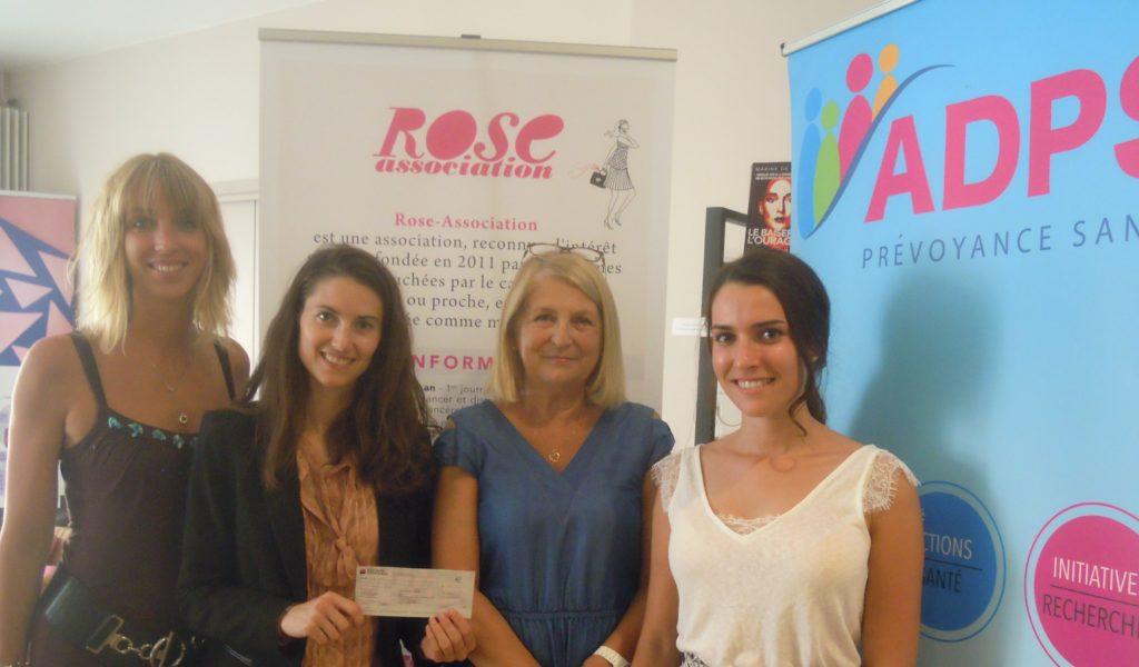 Aquitaine: Informer, accompagner & défendre les droits des malades de cancer