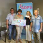 Aquitaine: L'Association E.V.A.H Espace de vie pour adultes handicapés