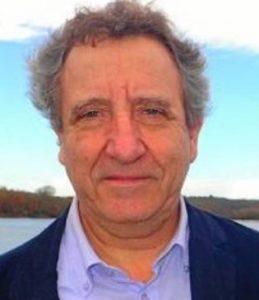 Trésorier: M. Alain Hornoy