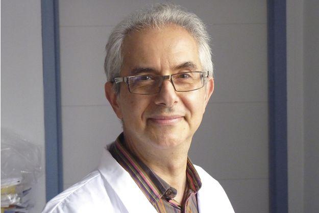Interview du Pr Francis BERENBAUM, chef du service de Rhumatologie à l'hôpital Saint Antoine