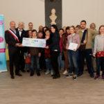800€ pour l'Association SAEVA