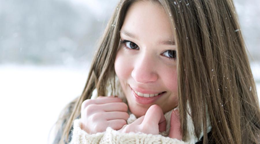 Bien protéger sa peau l'hiver