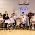 Sport et handicap, ça matche fort !