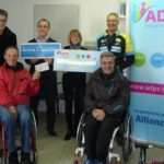 Handicap et triathlon