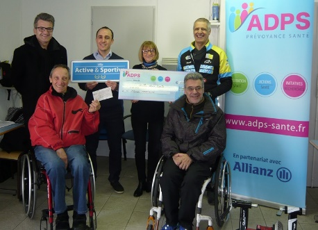 Handicap et triathlon