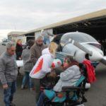 L'ADPS Limousin soutient l'Association pour Jeunes et Adultes Handicapés