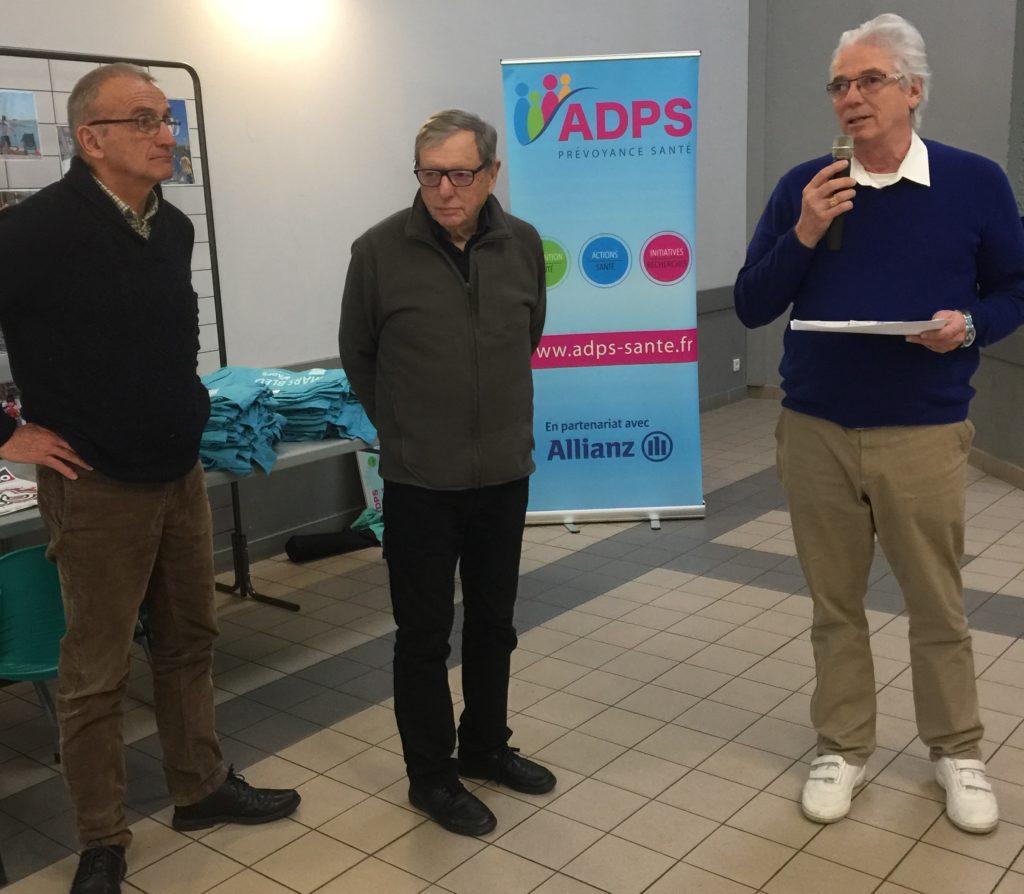 Aude:  L'opération « Mars bleu »