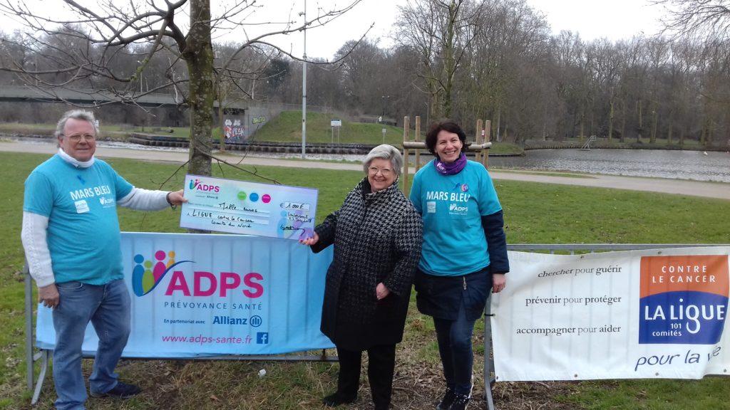 Nord Pas de Calais: Mars Bleu, mois de promotion du dépistage du cancer colorectal