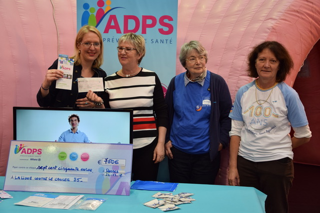 Mars bleu : mois de lutte contre le cancer colorectal