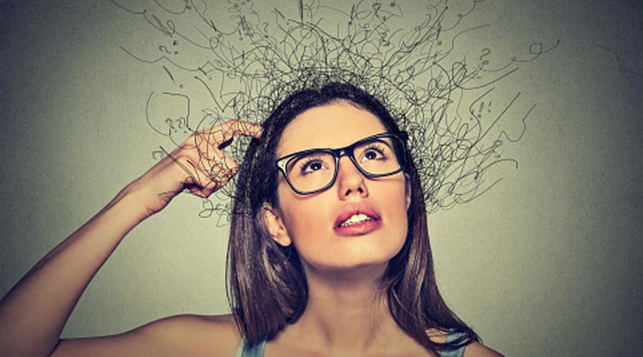 Mémoire: Halte au stress !