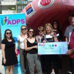 Aquitaine: Mars bleu, un mois pour sensibiliser au dépistage du cancer colorectal