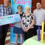 """L'ADPS Bourgogne/Franche Comté soutient l'association""""Les Cheveux Argentés"""""""