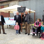 En Champagne Ardenne : l'ADPS soutient l'association LilliRett
