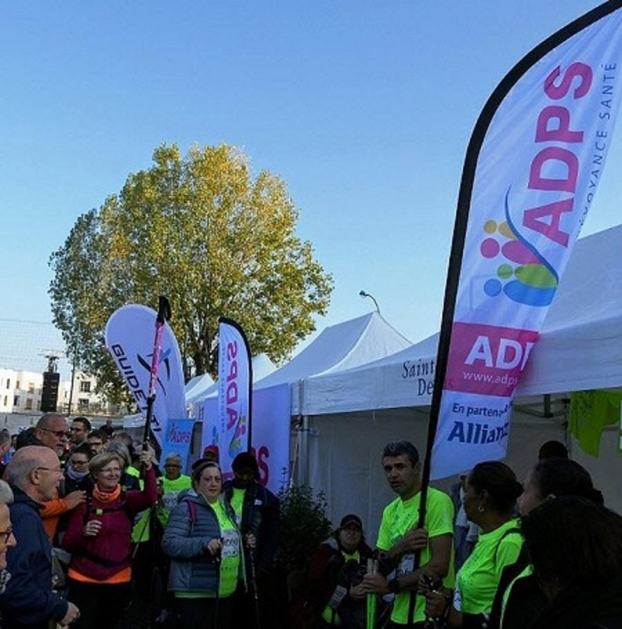 Sport et prévention santé en Ile de France