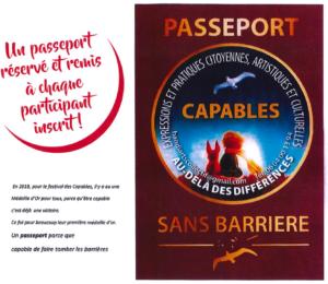 Passeport des capables