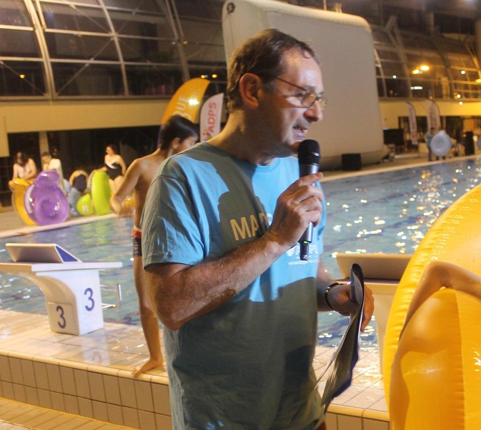 Mars Bleu 2019. Un nouveau succès pour le Ciné Piscine à Limoges