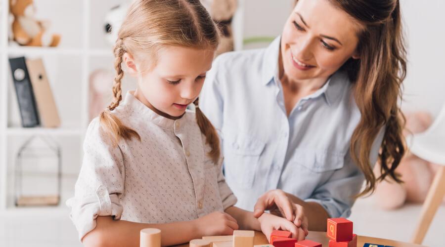 Un parcours de soins pour les enfants autistes