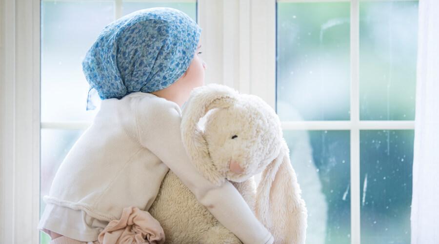 2 500 cancers pédiatriques sont diagnostiqués chaque années