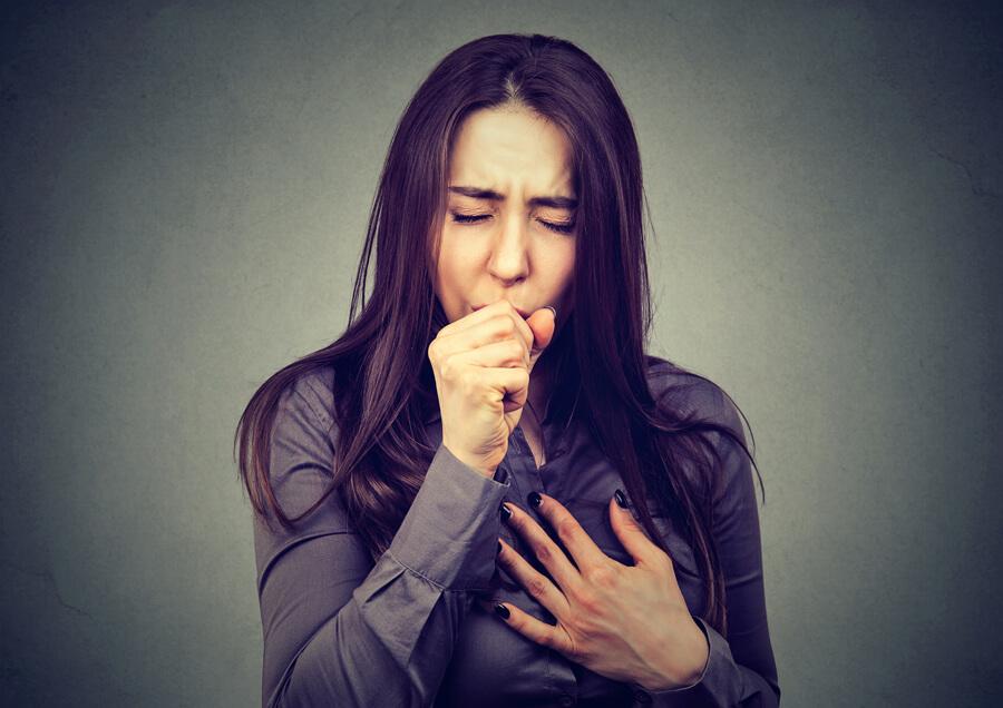 Tuberculose : une infection en recrudescence