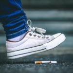 Tabac : collégiens et lycéens fument moins !