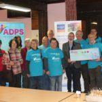 Une opération Mars Bleu avec la Ligue contre le cancer - Comité Haute-vienne
