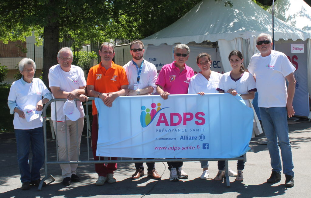 L'ADPS au Limouzi'Nordic week-end 2019