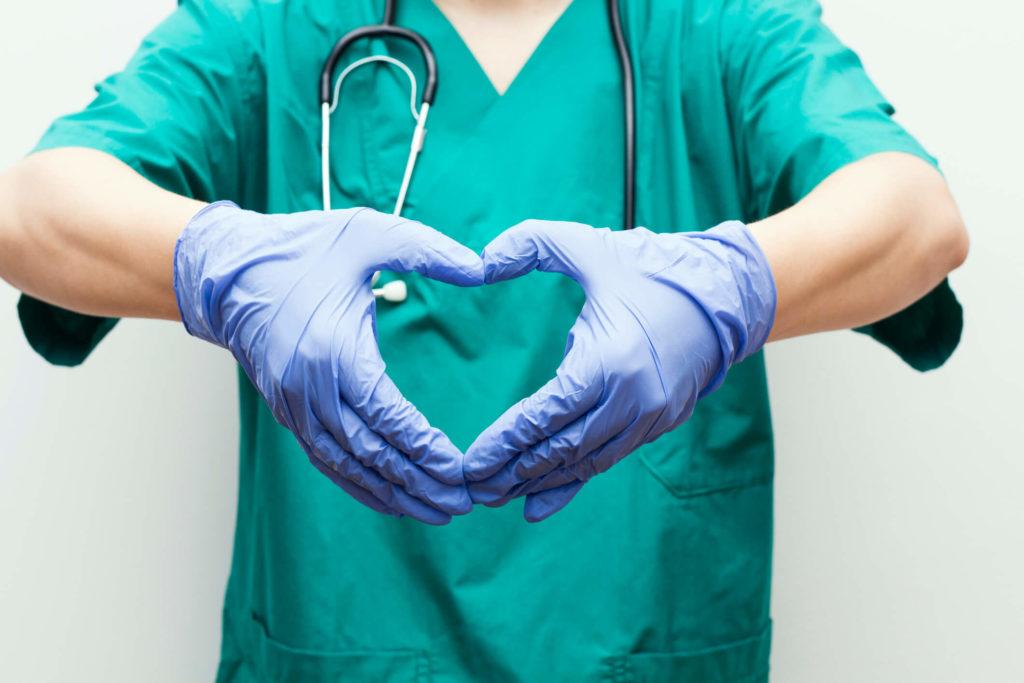 Chirurgie cardiaque : une première mondiale au CHU de Lille