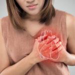 Infarctus : des symptômes moins évidents chez la femme