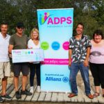 L'ADPS soutient l'Association « Ocean Spirit Sailing »