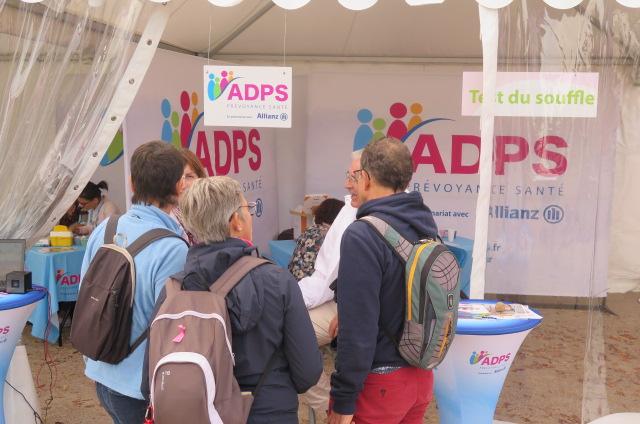 Marche Nordique et Prévention Santé: l'aventure continue.