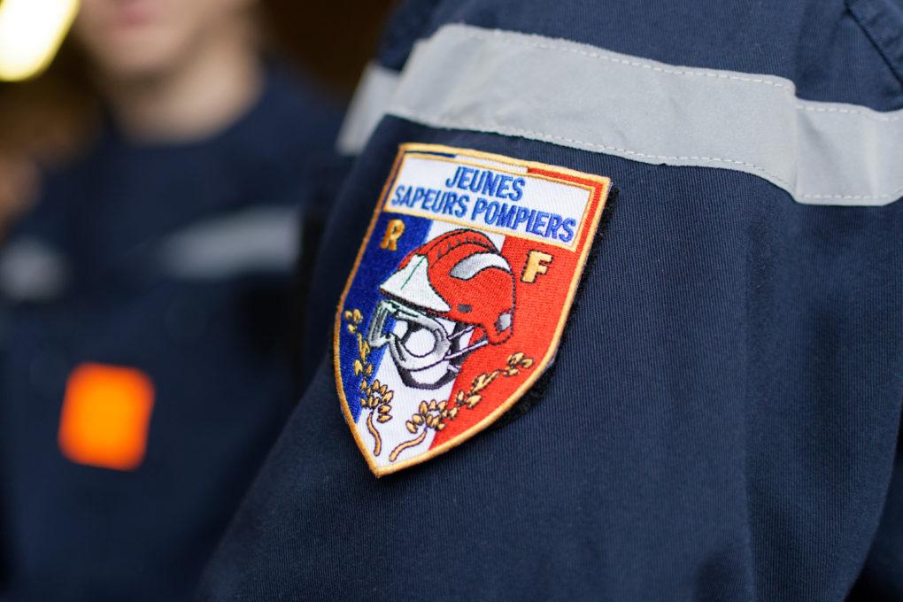 L'ADPS soutient la formation des jeunes sapeurs-pompiers volontaires de Duras