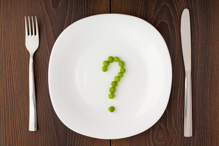 Quiz : en 2020, je mange sain !