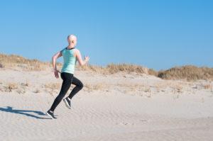 Une formation de coach sportif pour accompagner les malades du cancer
