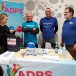 Mars Bleu: Côlon Tour au Centre Hospitalier de Troyes